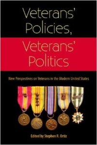 Veterans Policies Veterans Politics