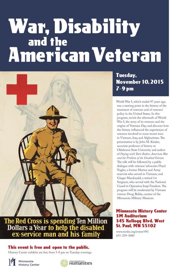 WW1 program Nov10